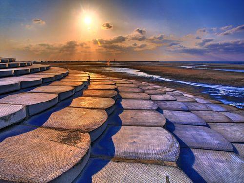 北部・新竹の魅力を再発見 最近人気急上昇の「南寮漁港」