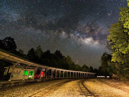 阿里山で楽しむ天体観測イベント 7月に開催