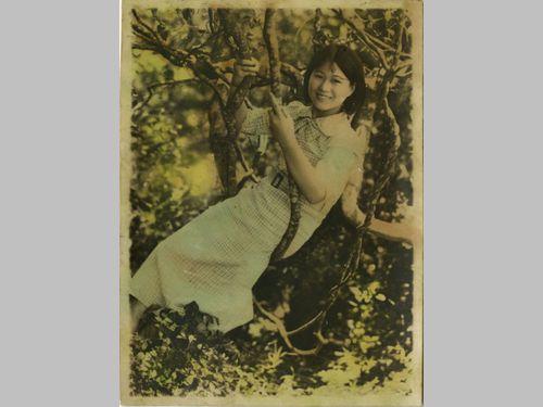 台湾の写真史を振り返る写真展 人物や風景約100点を展示