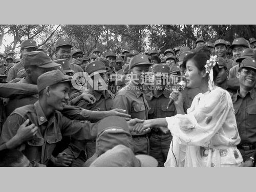 アジアの歌姫、テレサ・テン、逝去から24年