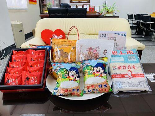 東部・台東県、おススメの土産物トップ10を発表