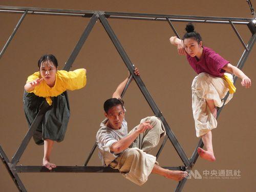 基隆の100年の歴史をダンスで表現 伝統行事「鶏籠中元祭」に合わせ