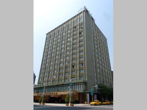 高雄の老舗ホテル「ホテルキングダム」、11月で廃業