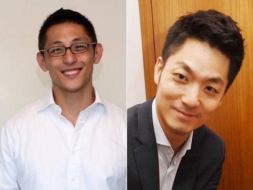 台北市の立法委員選、イケメン候補が激突へ