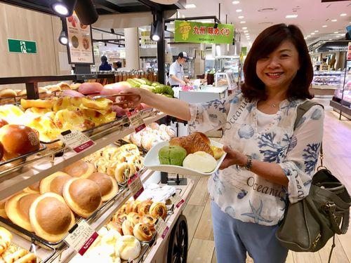 タピオカミルクティーに続け 台湾風メロンパンの人気、日本で上昇中