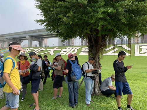 「ポケモンGO」サファリゾーン、新北市で開幕 日本人の姿も多数