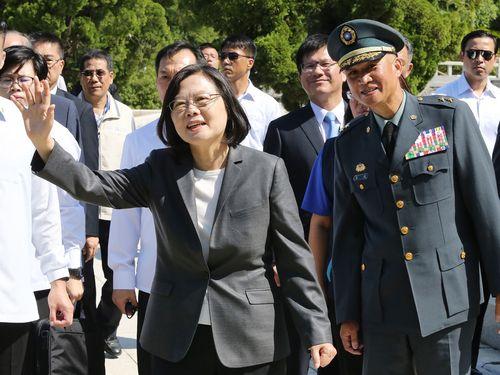 米国の新型F16売却 中国が台湾を批判「恥知らず」 蔡総統「中国の失言」