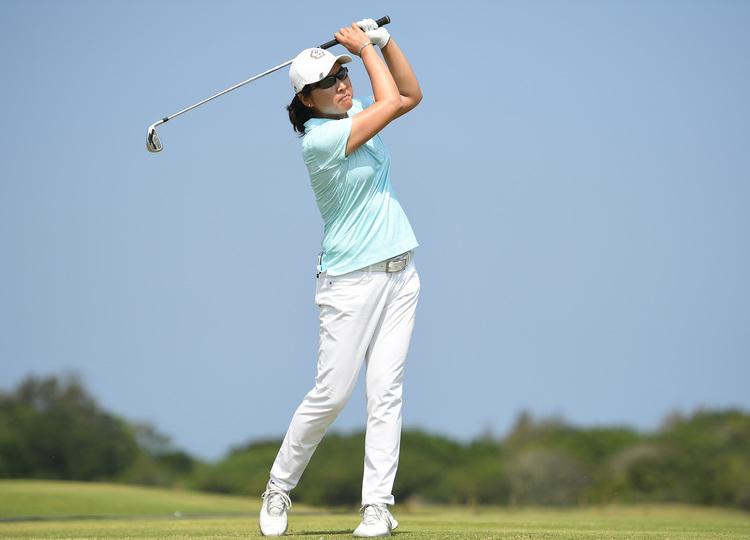 奧運女子高球 龔怡萍並列第20