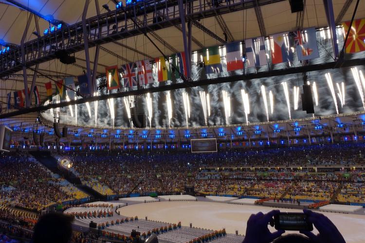 里約奧運閉幕式 (2)