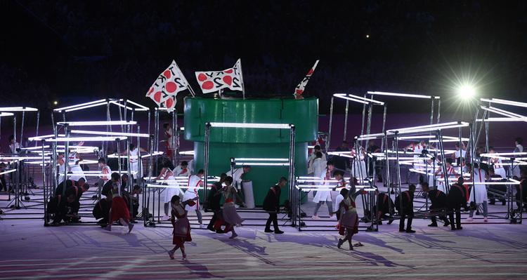 2020奧運東京見(2)