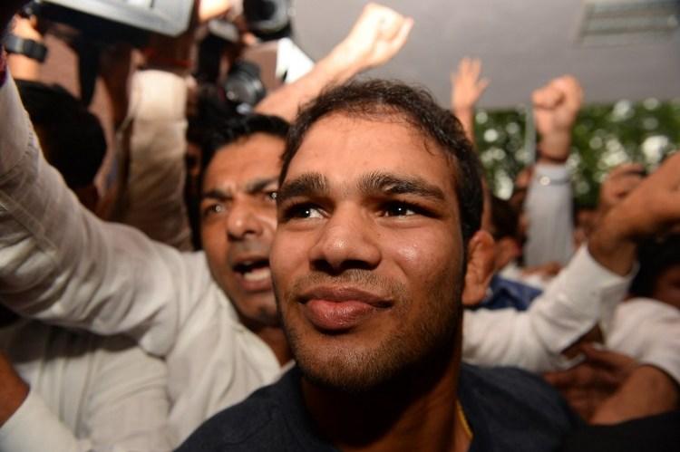 印度角力選手涉禁藥遭禁賽 聲明表清白