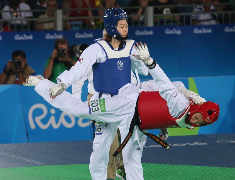 奧運女子跆拳道  莊佳佳復活賽有機會