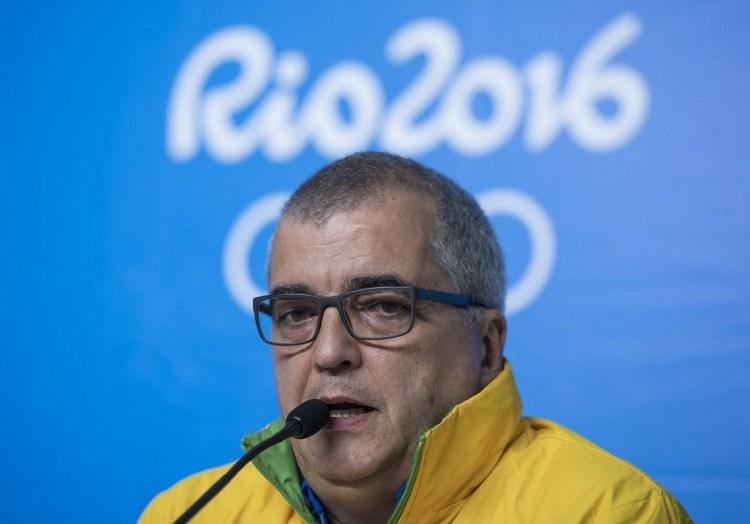 里約奧會盼美游泳選手說謊事件告終
