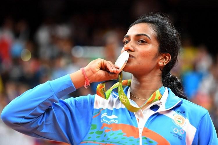 奧運奪銀 印度羽球女將:要好好慶祝