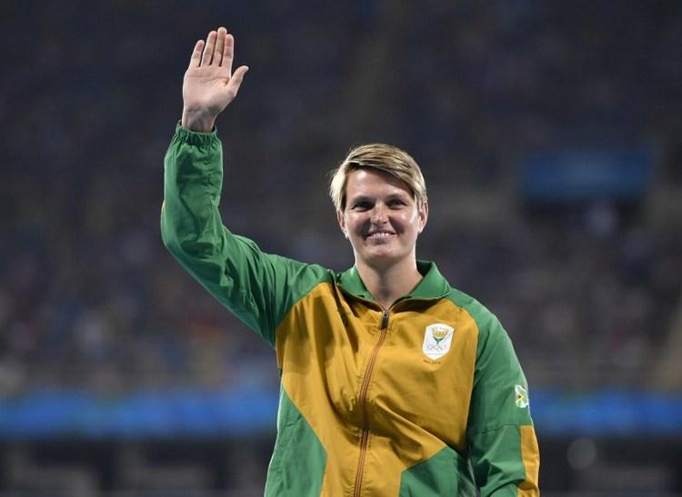 奧運再奪3面獎牌  南非10獎牌目標不遠