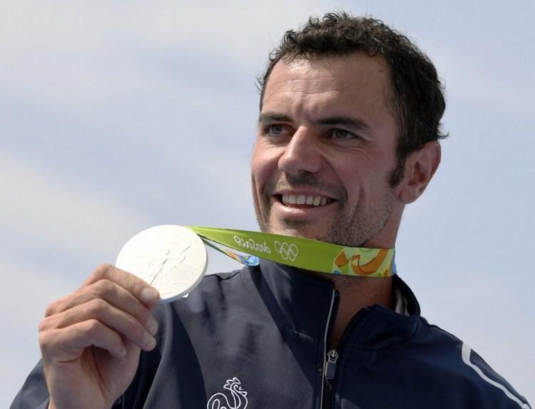 里約奧運  法奪牌數量創百年最佳紀錄