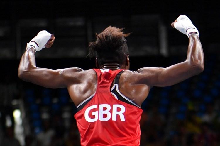 里約奧運  英獲女子拳擊51公斤級金牌