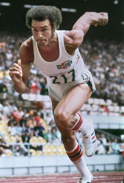 古巴田徑選手胡安托雷