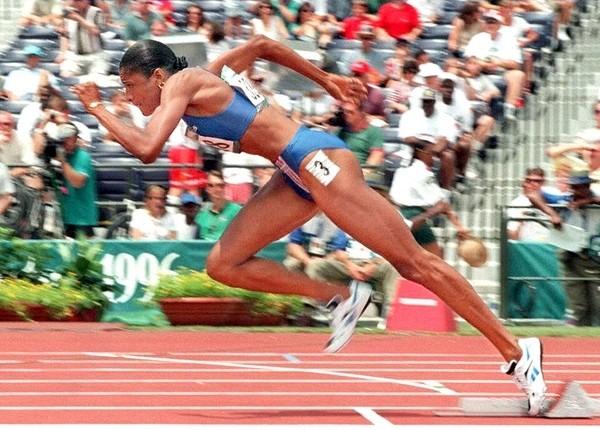 法中短跑女王貝瑞