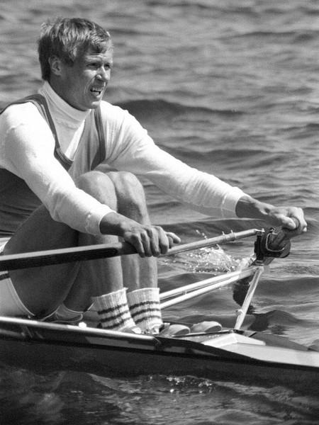 芬蘭皮划艇選手卡皮寧