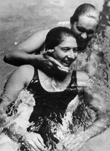 澳洲風雲女泳將佛雷塞