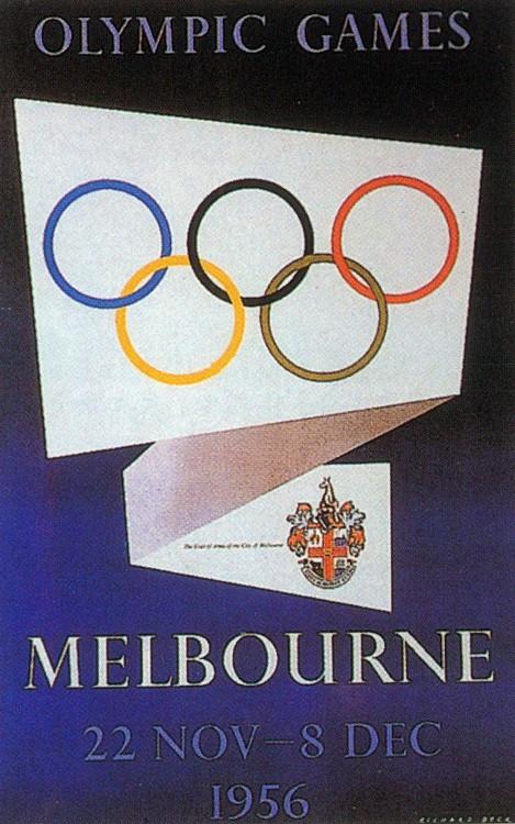 1948年第十四屆倫敦奧運 London (英國 倫敦):二次大戰廢墟中溫馨的奧林匹克