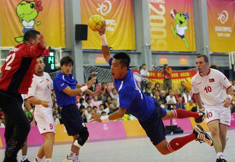 手球 Handball