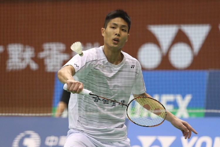 羽球 Badminton