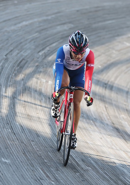 自由車 Cycling