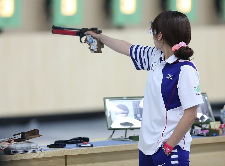 射擊 Shooting