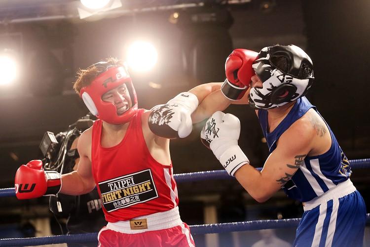 拳擊 Boxing