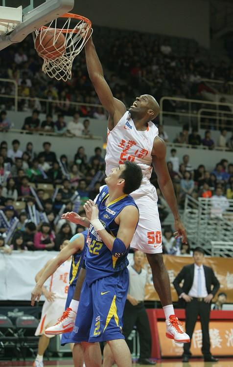 籃球 Basketball
