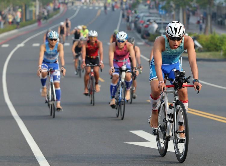 鐵人三項 Triathlon