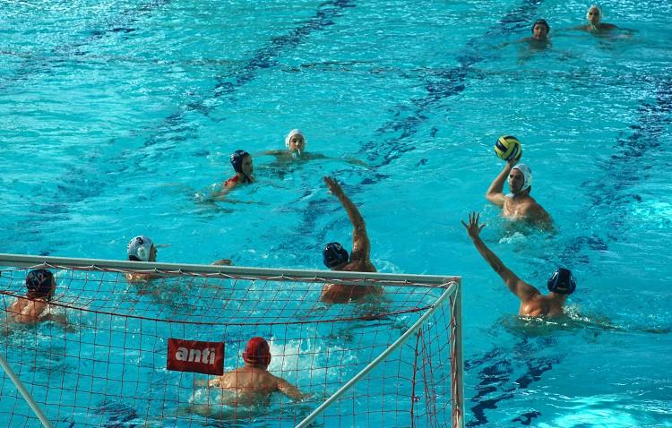 水球 Water Polo