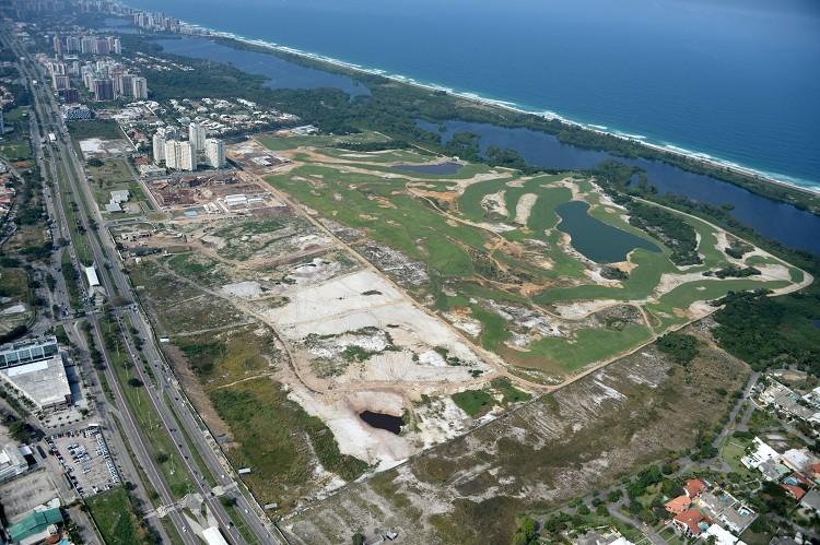 奧林匹克高球場(Olympic Golf Course)