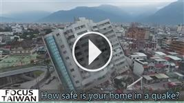 How safe is your home in a quake?
