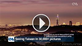 Seeing Taiwan in 30,000+ pictures