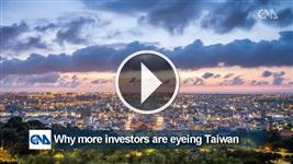 Why more investors are eyeing Taiwan