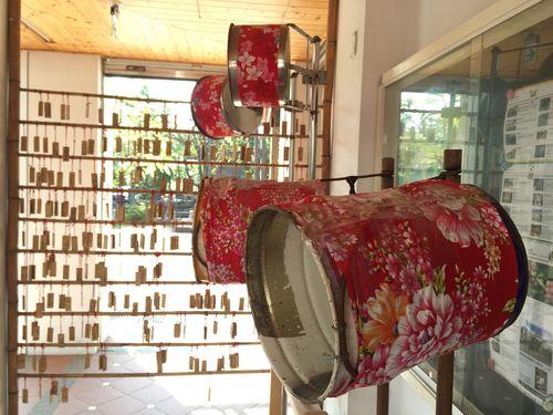 Sampling Hakka culture in Yunlin