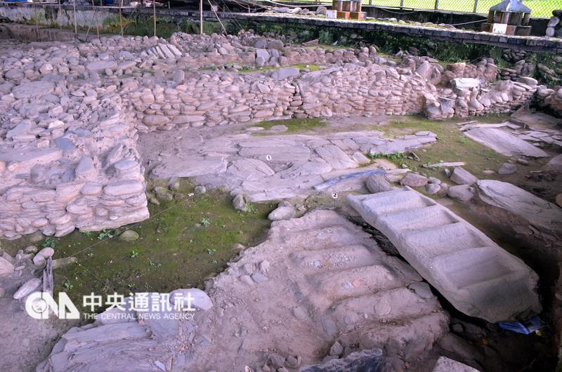 The Beinan Cultural Park.