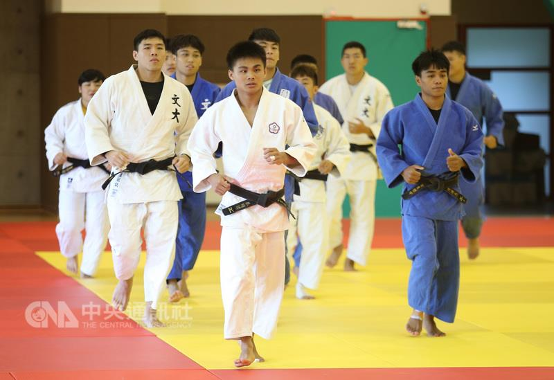 Young judo star to make Olympic debut in Rio