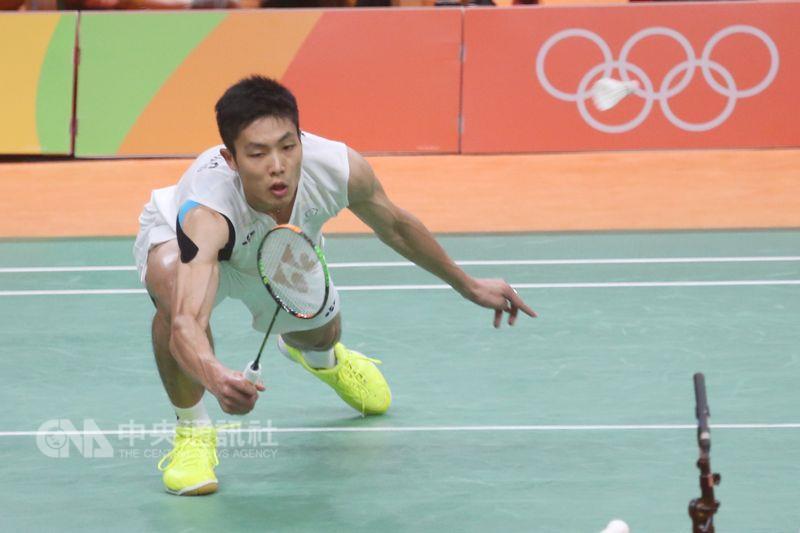 Chou Tien-chen.