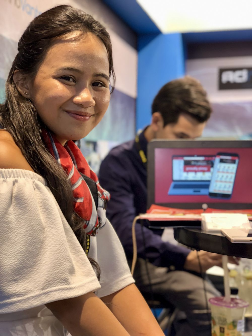 Philippine startups featured at Computex Taipei