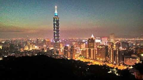 Introverted Expat: 10 ways to get away in Taipei (update)