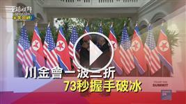 2018國際政壇 瞬息萬變