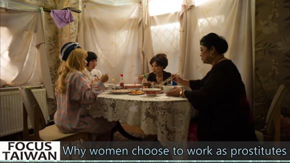 Why women choose to work as prostitutes