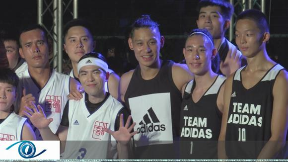 Jeremy Lin hopes for clueless basketball wife