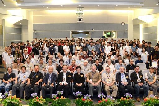 鄭麗君:「全國美術展」為臺灣藝術注入豐沛生命力