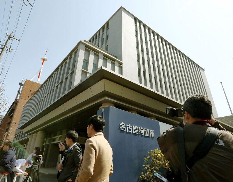 日本1995年發生東京地鐵致命沙林毒氣攻擊事件,當局上週開始將涉案的奧姆真理教成員移監至設有死刑執行設施的拘留所,外界揣測他們可能近期內伏法。(檔案照片/共同社提供)
