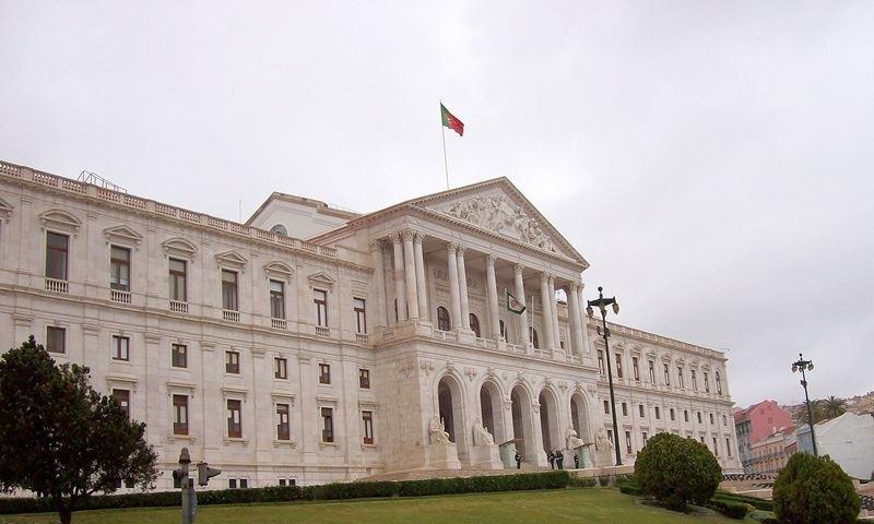 圖為葡萄牙國會。(圖取自維基共享資源,作者:Stefan Didam,CC BY-SA 3.0)